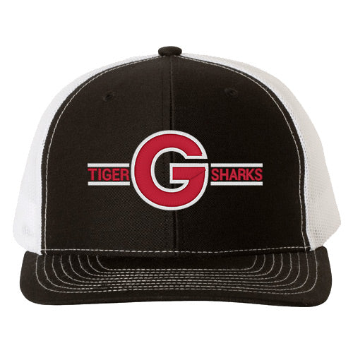 Greenwood Trucker Hat