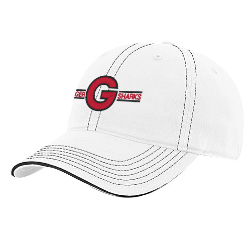 Greenwood Unstructured Hat