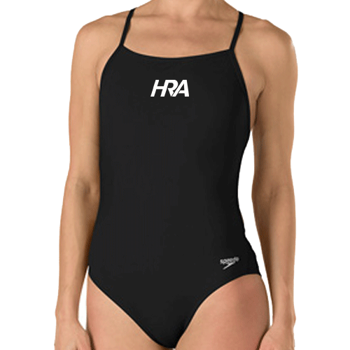 HRA Speedo The One Endurance One Piece