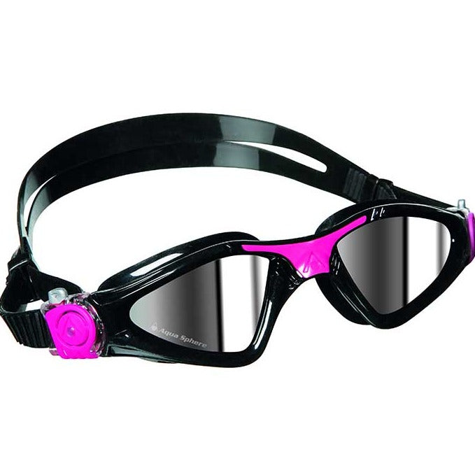 Aqua Sphere Kayenne Ladies Mirrored Goggle