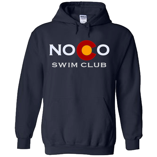 NOCO Cotton Team Hoody