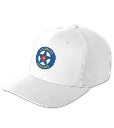 Colorado Swimming Official Hat