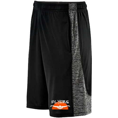 Rock Creek Flyers Boys/Mens Shorts