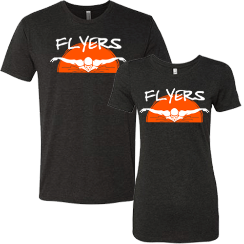Rock Creek Flyers T-Shirt