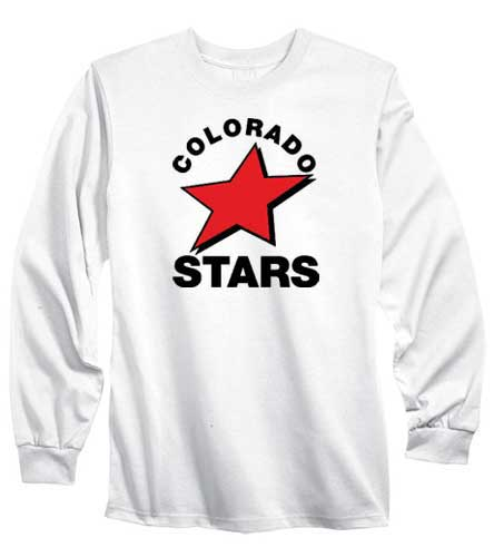 Stars Team Longsleeve Shirt