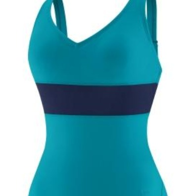 Speedo Endurance+ Sweetheart Adjustable U-Back