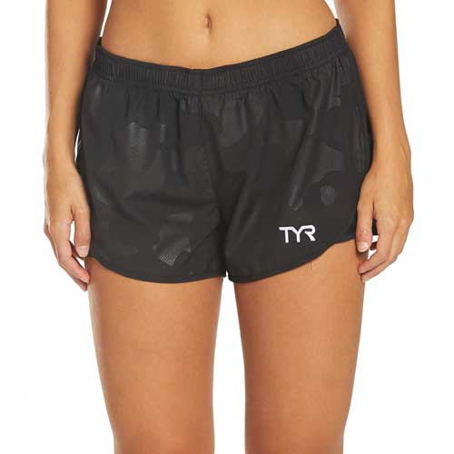 TYR Female Podium Shorts