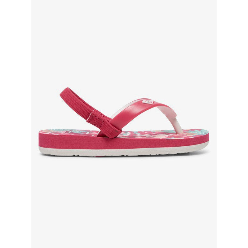 Roxy Toddlers Tahiti Sandals