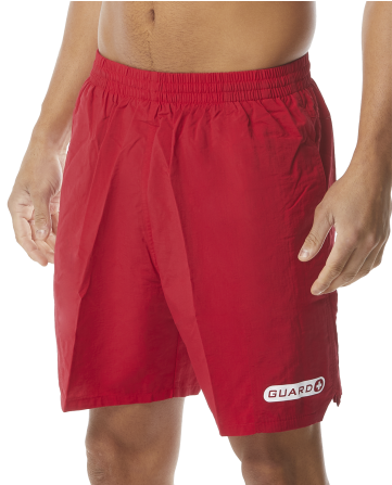 TYR Men's Guard Trunks