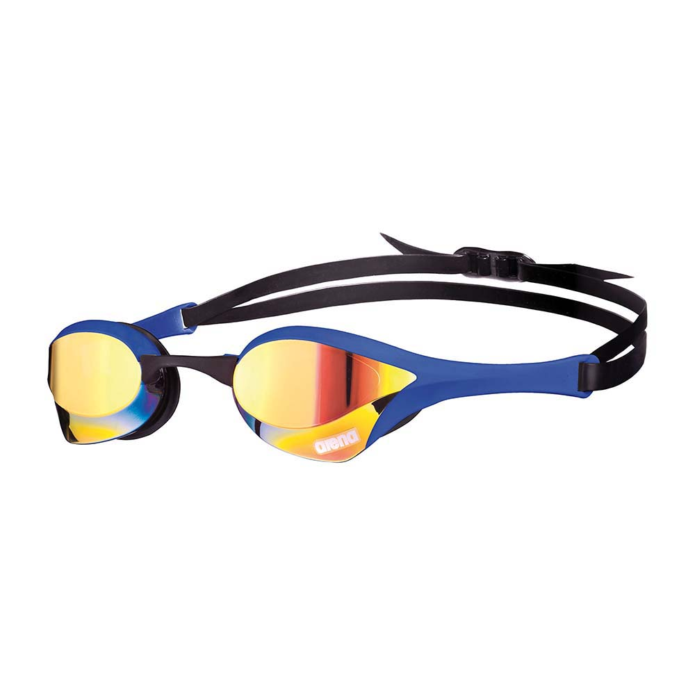 Arena Cobra Ultra Mirrored Goggle