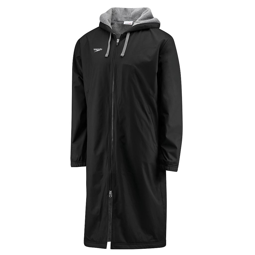 Eaton Speedo Team Parka