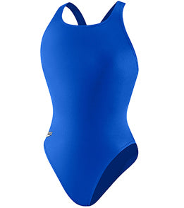 DSA Speedo Solid Lycra Super Proback Youth