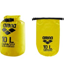 Arena Dry 10Lt Waterproof Bag