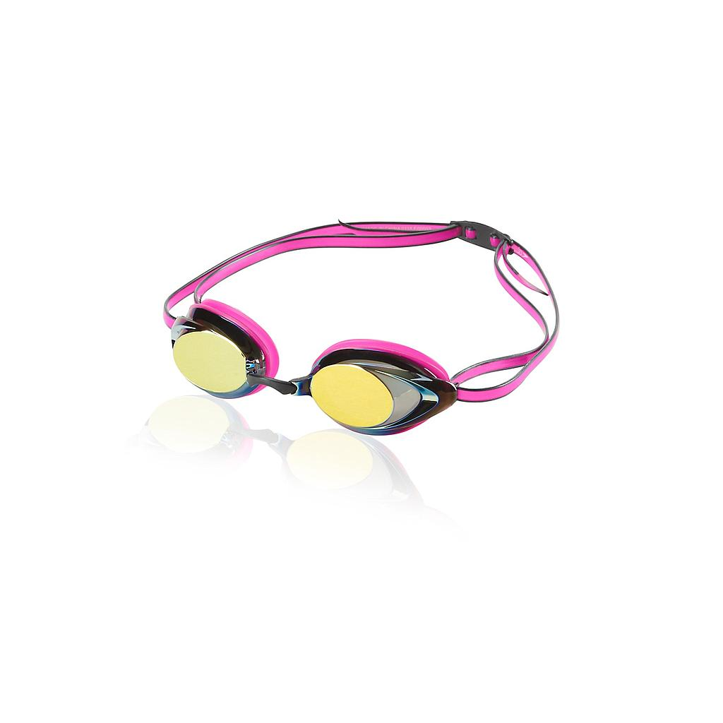 Speedo Womens Vanquisher 2.0 Mirrored Goggle