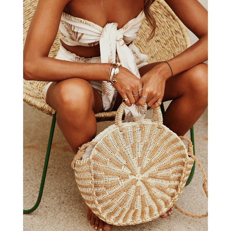 Billabong Sincerely Jules Keep It Simple Tote