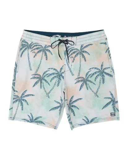 Billabong Sundays Lo Tides Boardshorts