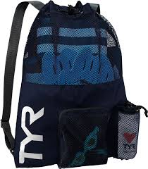 TYR Big Mummy Mesh Bag