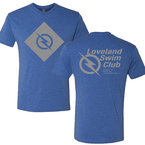 Loveland Swim Club T-Shirt