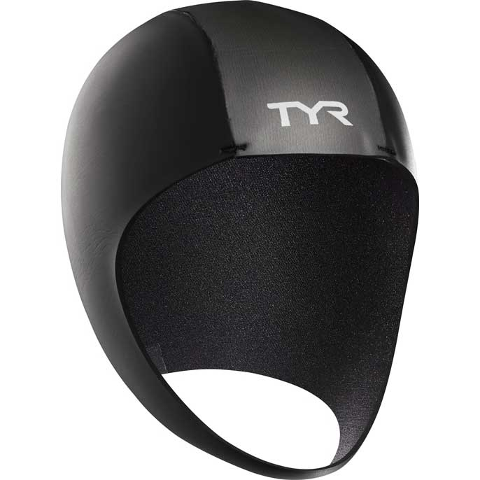 TYR Neoprene Adult Swim Cap