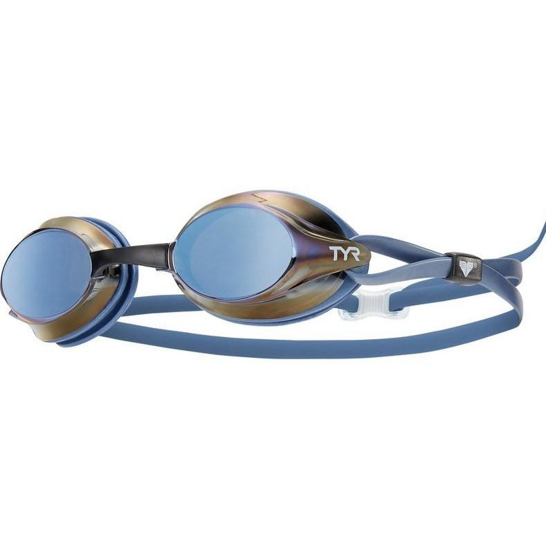 TYR Velocity Mirrored Goggle