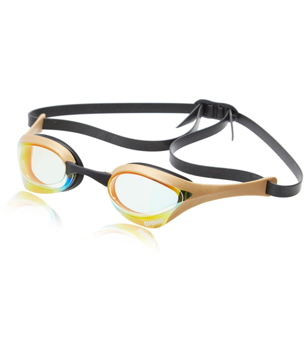 Arena Cobra Ultra Swipe Mirrored Goggle