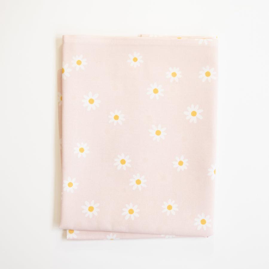 Plush Pillowcases- Floral