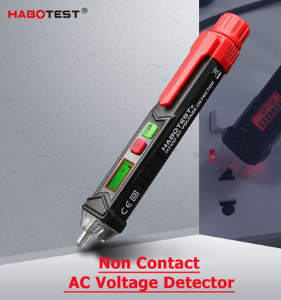 Non-contact electrical pen