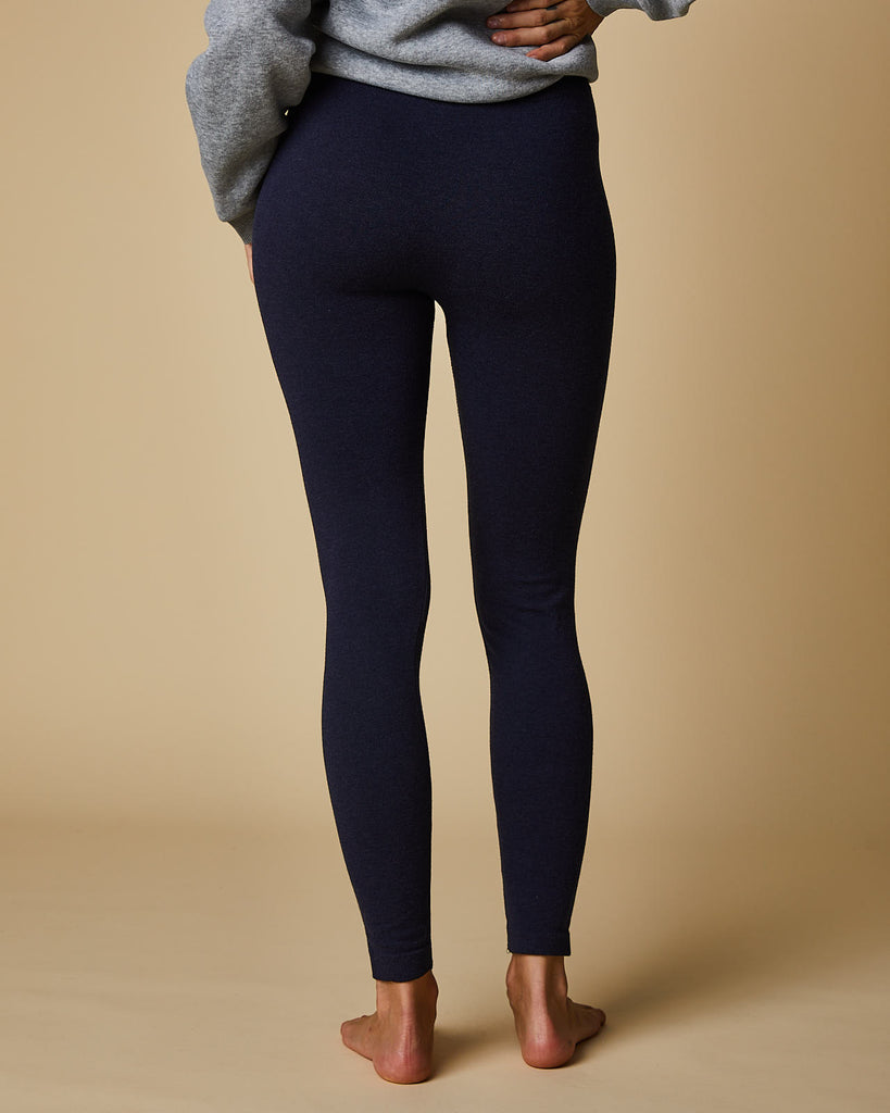 Marle Terry Fleece Leggings