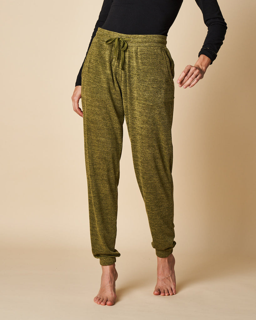 Side Pocket Pant