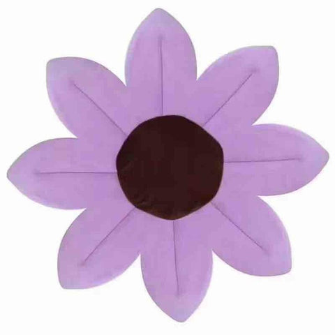 Newborn Foldable Flower Bath Tub Anti-slip