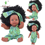 Sweet Soft Baby Silicone Dolls