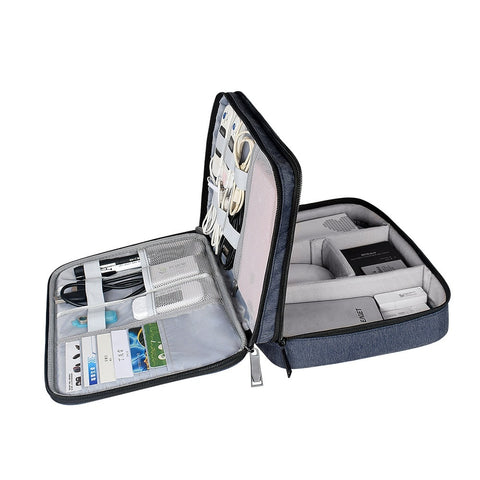 Electronics Organiser Hard Case