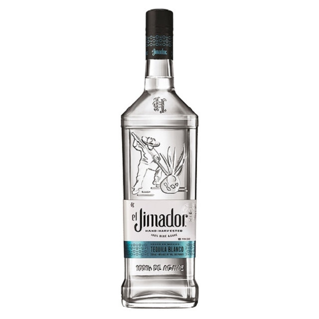 El Jimador Blanco 700ml
