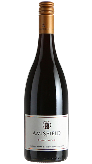 Amisfield Pinot Noir 2018, Central Otago