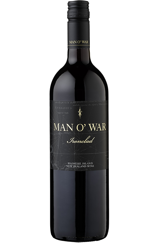 Man O' War Ironclad 2017, Waiheke