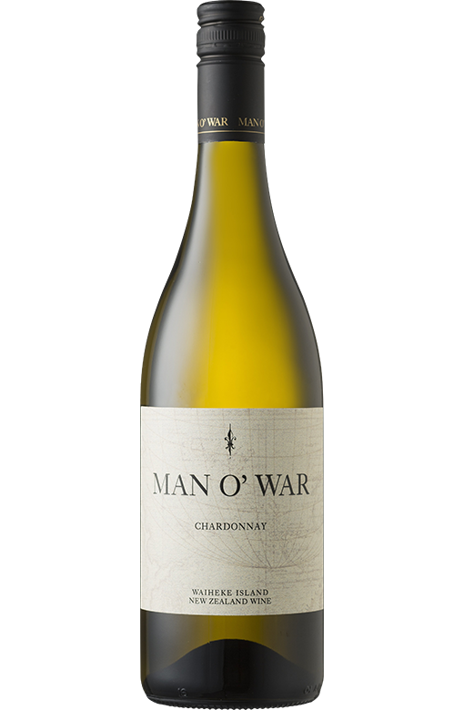 Man O War Estate Chardonnay 2018