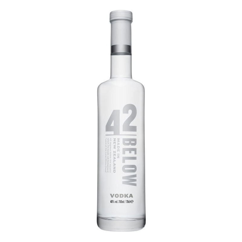 42 Below Vodka 1 litre - Pure, Feijoa