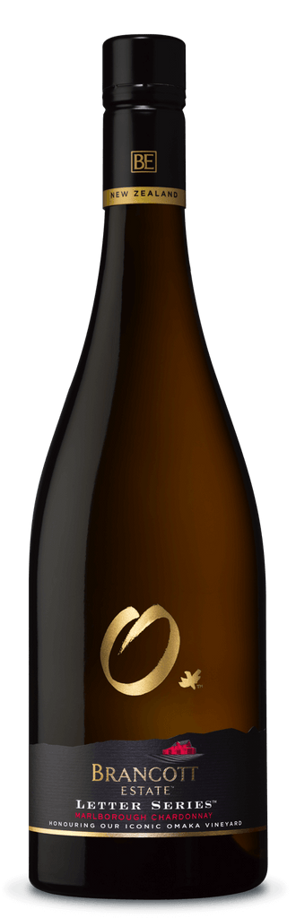 Brancott Estate O Series Chardonnay 2018, Marlborough