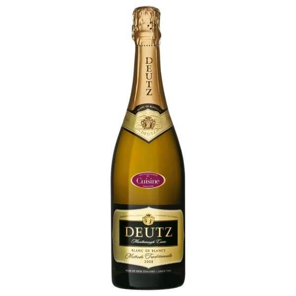 Deutz Marlborough Cuvee Blanc de Blancs NV