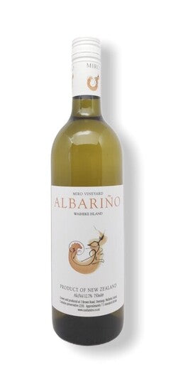 Miro Albarino 2019, Marlborough