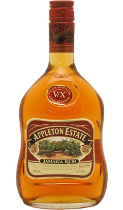 Appletons Estate Signature Blend Rum, 1L