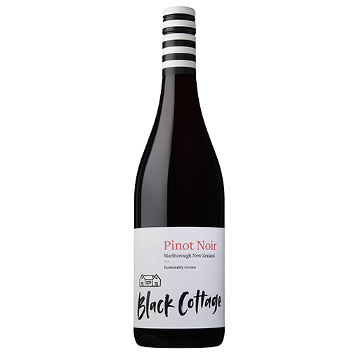 Black Cottage Pinot Noir 2019, Central Otago