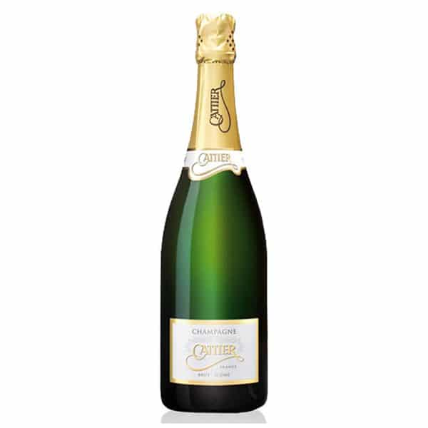Cattier Brut Icone NV 375ml