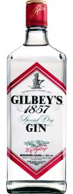 Gilbey's Gin, 1 litre