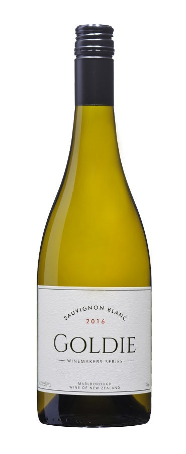 Goldie Estate Sauv Blanc, 2019, Marlborough