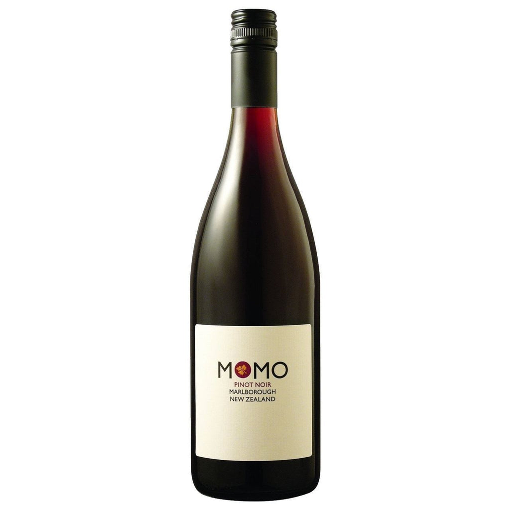Momo Organic Pinot Noir 2017, Marlborough