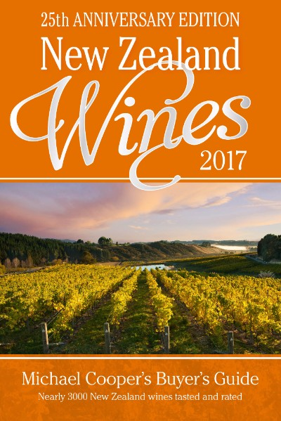 Buyer's Guide to New Zealand Wines 2017