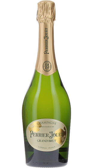 Perrier-Jouet Grand Brut Champagne, Epernay, France