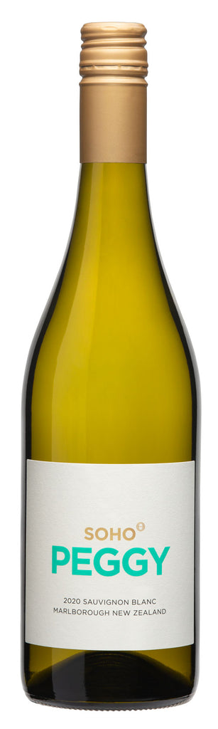 SOHO Peggy Sauvignon Blanc 2019, Marlborough