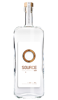 The Source Gin, 700ml